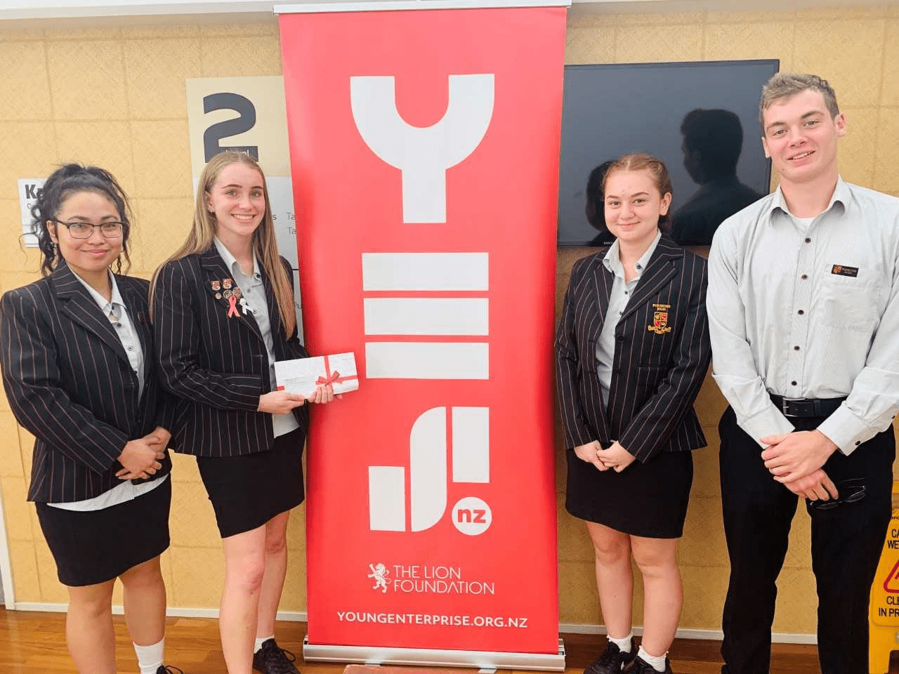 pukekohe high school student success